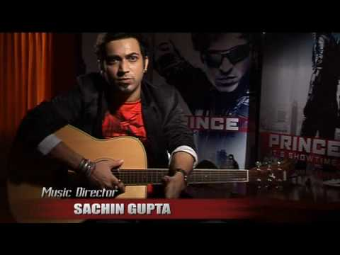 Kaun Hoon Main - Song Making - Prince - Atif Aslam