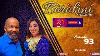 BOROKINI TELENOVELA S01 EPS 93 latest Yoruba Web Series 2021