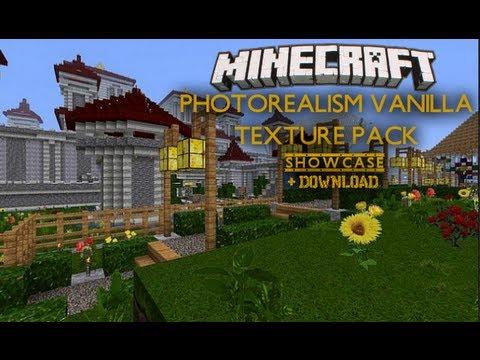 minecraft download link texture pack kop quotphoto realism
