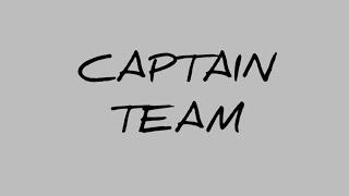 CAPTAIN TEAM _ ANDRE XOLA ( Req.Indhy captain team )
