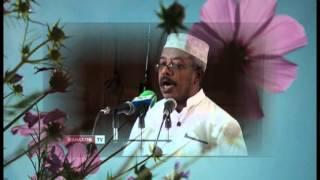 Sheikh Abu Hamza - Swahaba MUS'AB BIN UMEYR (very emotional)