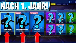"""❌After 1 YEAR """"BASKETBALL"""" SKINS in SHOP!! 😱 - NEW OBJECT SHOP in FORTNITE is DA!!"""