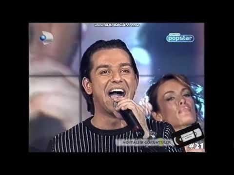 Popstar 2003 Final || Barış Kömürcüoğlu - Sessiz Gemi
