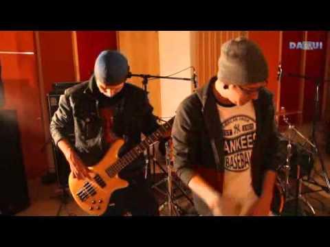 Sons da Gente com a banda Stereo Groove   Parte 1