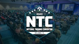 2020 National Training Convention Highlight Video