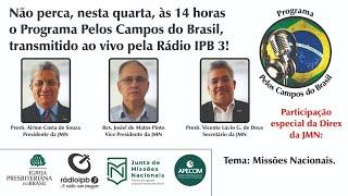 Pelos Campos do Brasil #44_201028_14h