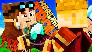 DOBBIAMO TRUFFARE UN INNOCENTE!! | Minecraft TROLL ITA - Ep. 113 thumbnail