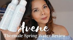 hqdefault - Is Avene Thermal Spring Water Good For Acne