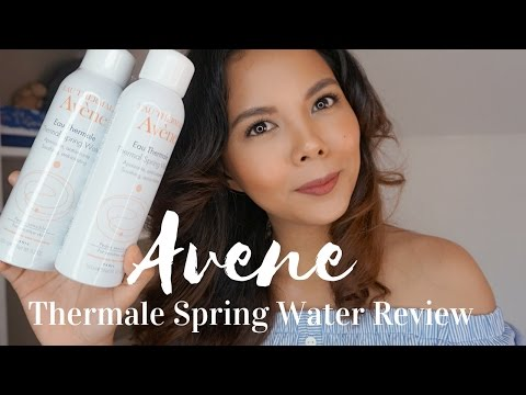hqdefault - Avene Thermal Spring Water For Acne