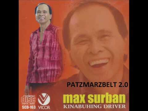 Max Surban - 12 Huwag Na Lang Muna Ako