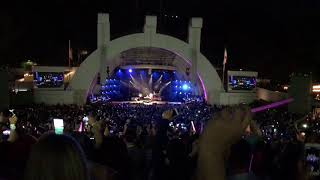 Linkin Park and Friends at the Hollywood Bowl 10/27/17 One More Light Emotional Performance