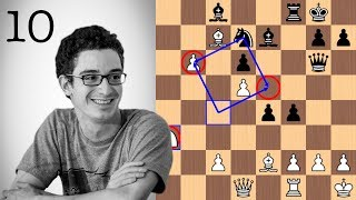 Sicilian Sveshnikov, 2nd Edition   Game 10 - 2018 World Chess Championship
