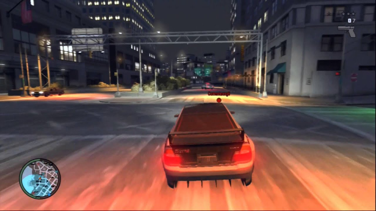 grand theft auto iv play online free now