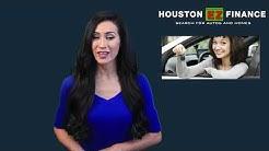 Houston Bad Credit No Credit Auto Loans