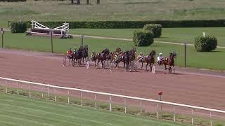 Vidéo de la course PMU PRIX DE VITTEL