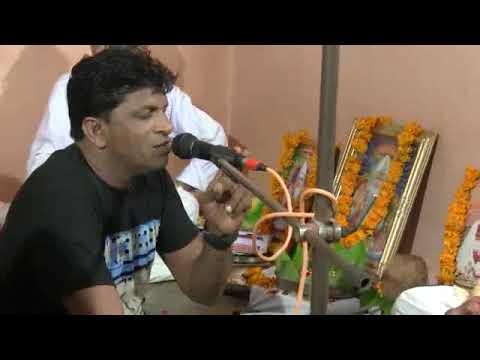 O Tora Rani Taro Re Saybo Batay | RAJESHKUMAR (vagrota) gurupurnima bhajan at rampura Aamodra