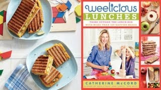 Weelicious Lunches - Easy, Healthy, And Fun Lunch Recipes And Ideas