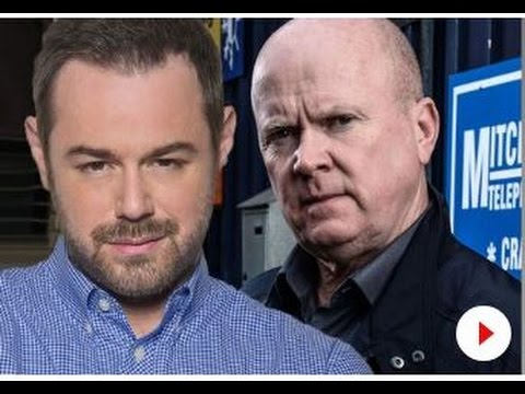 EastEnders stars' whopping salaries revealed as Danny Dyer surprisingly earns
