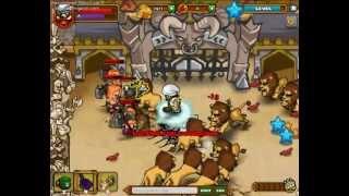 Dungeon Rampage #1 - Abrindo os baús!