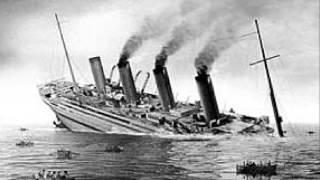 Top 5 Statków XX wieku