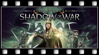 Shadow of War: Blade of Galadriel