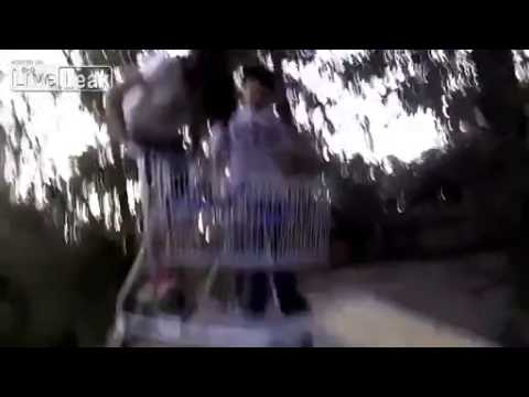Shopping Cart Fails... Mega Mix Crazy Coder