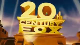 НАЧАло фильма)которое почти всех бесит)20 век-fox