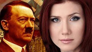 Тайны мира с Анной Чапман №49.  Последняя тайна Гитлера (эфир 26.04.2012)