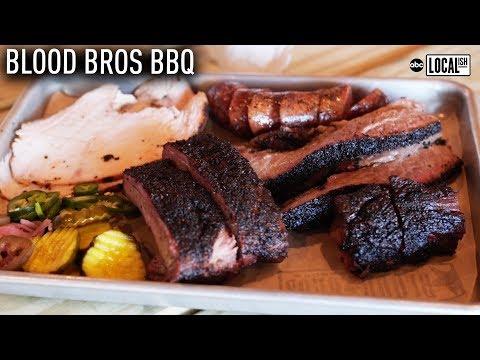 Blood Bros BBQ: Texas BBQ with an Asian Twist | Localish