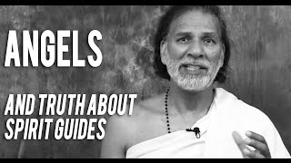 Angels, Guardian Angels & Spirit Guides - Are They Real?