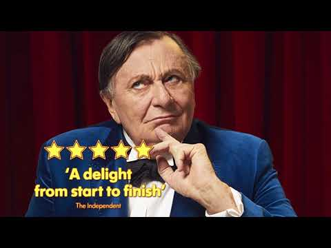 Barry Humphries' WEIMAR CABARET | Coming Soon To The Barbican Centre