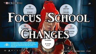 Video Warframe - Focus School Changes, Will It Affect Your Builds? download MP3, 3GP, MP4, WEBM, AVI, FLV September 2017