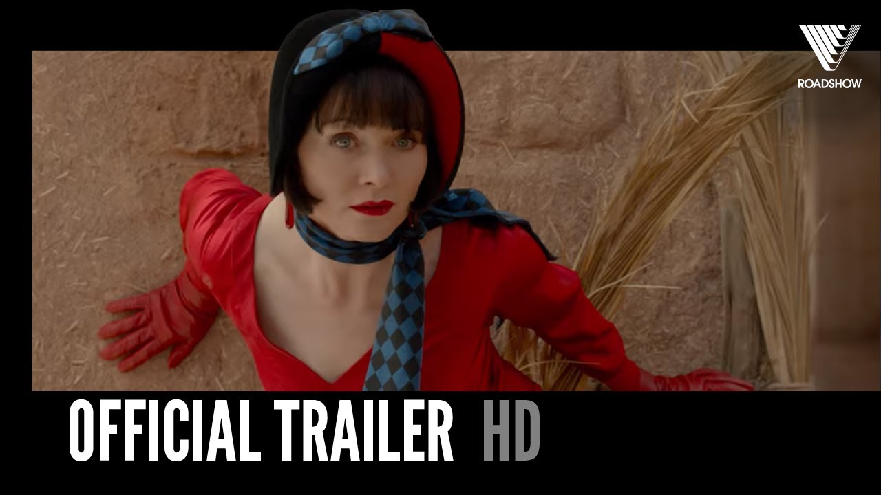 WATCH:[Miss Fisher and the Crypt of Tears ](2020)FULL MOVIE HD ONLINE FREE