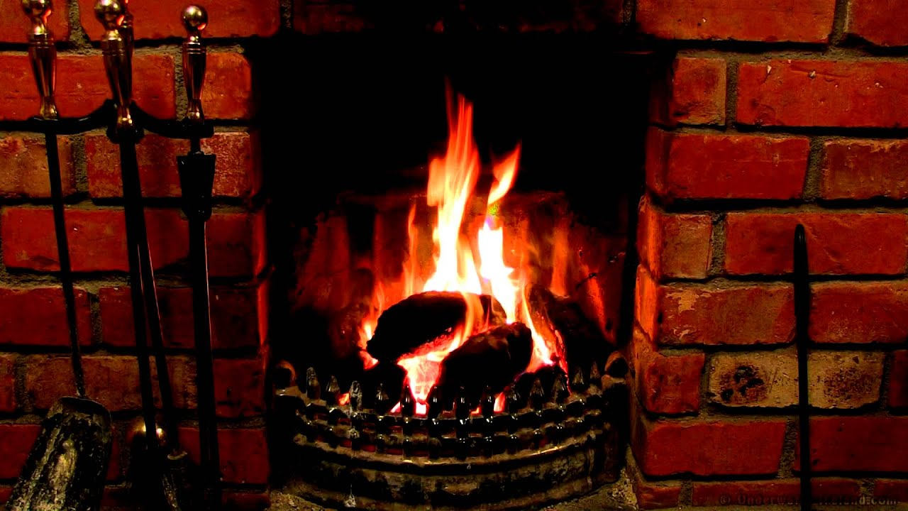 sounds of donegal ireland real time burning peat bricks in