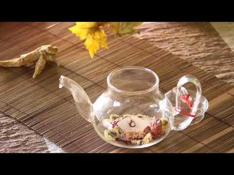 Ten Ren's Tea Healthy Ginseng Tea