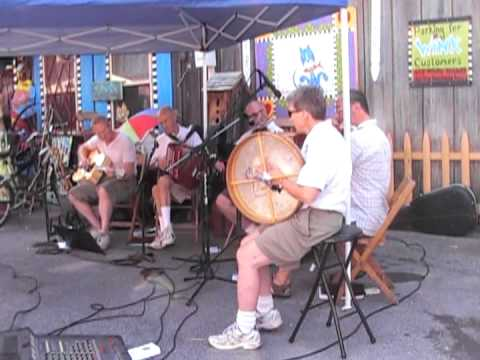 Craobh Dugan [16:11]  - Clinton NY Art and Music Festival - 8/25/12