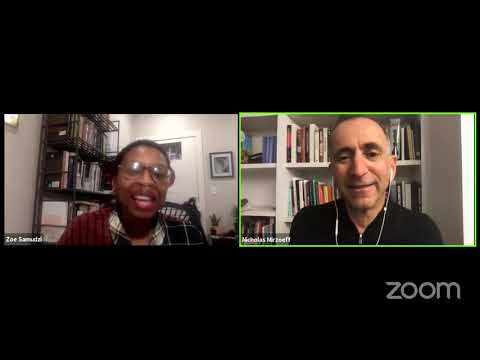 The Forum // Zoé Samudzi and Nicholas Mirzoeff