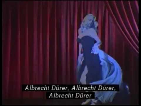 Albrecht Dürer Song