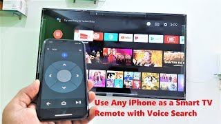 How to Use Any iPhone as a Smart TV Remote Control (100% Works) screenshot 3