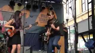 Dio - Holy Diver - School of Rock AllStars Team 4 - Wicker Park Fest