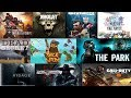 Lets Play All Day - Games List In Description - PS4, PSVR and PC