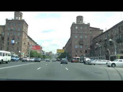 Yerevan, 11.05.16, We, Video-1, Noyan Taghamasits Moskovyan