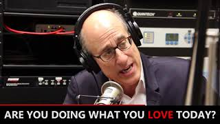 Are you doing what you love? | Charlie Epstein - The 401k Coach