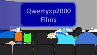 Gracie Films Production Logo But Windows XP