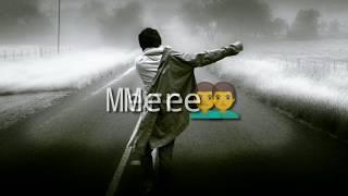 Karta nahi kyun tu mujhpe yakeen song whatsApp status  New song WhatsApp status