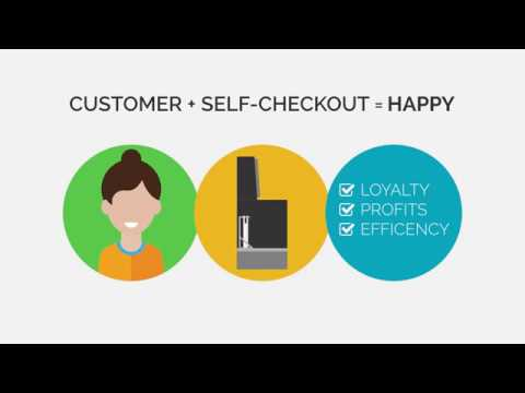 NCR Brings More Speed & Security to the Self-Checkout