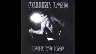 Rollins Band - Thin Air (Demo)