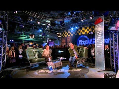 Top Gear - Episode 2