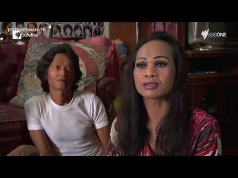 Indonesia's Transgenders Under Threat From Muslim Extremism - HD LGBT Connection