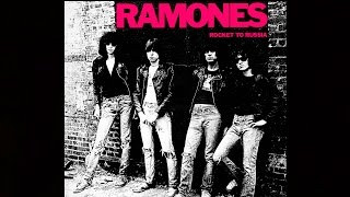 RAMONES - I Can't Give You Anything
